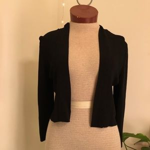 Ann Taylor | Open Cardi (Medium)